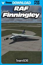RAF Finningley (FSX/FSX:SE/P3Dv3-v4)
