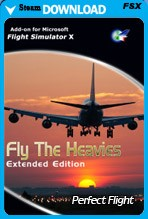 Fly The Heavies Extended Edition