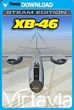 XB-46 (Steam)