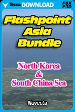Flashpoint Asia Bundle