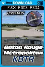 Baton Rouge Metropolitan Airport (KBTR)