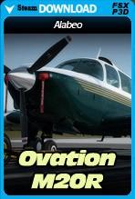 Alabeo 20R Ovation (FSX/FSX:SE/P3Dv3-v4)
