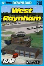 RAF West Raynham (FSX/FSX:SE/P3D)