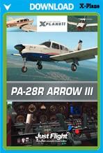 PA28R Arrow (X-Plane 11)