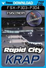 Rapid City Regional Airport (KRAP)