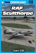 RAF Sculthorpe (FSX/FSX:SE/P3Dv1-v4)