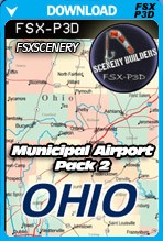 2nd Ohio Municipal Airport Pack