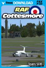 RAF Cottesmore (FSX/FSX:SE/P3D)