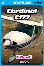 Alabeo C177 Cardinal II (X-Plane 11)