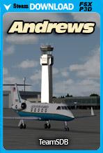 Joint Base Andrews (FSX/FSX:SE/P3Dv3-v4)