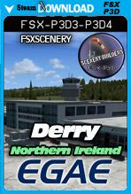 Derry Airport (EGAE)