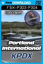 Portland Oregon International Airport (KPDX)