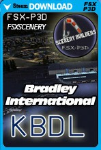 Bradley International Airport (KBDL)