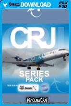 CRJ Series Pack