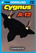 Lockheed A-12 Cygnus