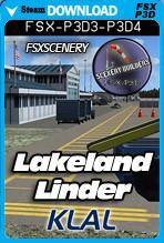 Lakeland Linder Regional Airport (KLAL)