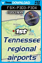 1st Tennessee Regional Airport