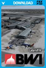 Santiago de Compostela Airport - LEST (FSX/FSX:SE/P3Dv3-v4)