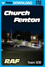 RAF Church Fenton (FSX/FSX:SE/P3Dv3-v4)