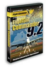 FlightSim Commander 9.2