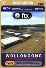 FTX Wollongong Airport (YWOL)