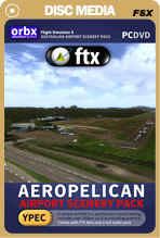FTX Aeropelican Airport (YPEC)