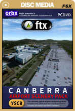FTX Canberra Airport