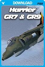 Harrier GR.7/GR.9