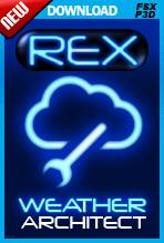 REX Weather Architect (FSX & P3D)