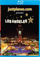 Just Planes BluRay - Los Angeles International Airport