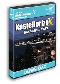Kastellorizo X - The Aegean Pearl v2 (FSX/P3D)