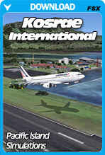 Kosrae International
