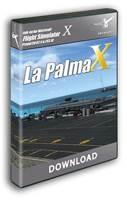 La Palma X (FSX+FSX SE+P3D)