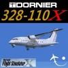 DORNIER 328-110 X