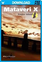 Mataveri X (SCIP) Easter Island