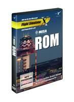 Mega Airport Rome (FSX/FSX:SE/P3D)