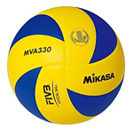 Mikasa MVA330 Indoor Volleyball