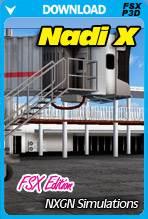 NAADI X FOR FSX/P3D