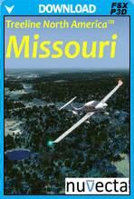 Treeline North America: Missouri