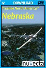 Treeline North America: Nebraska