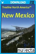 Treeline North America: New Mexico