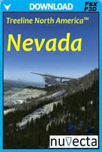 Treeline North America: Nevada