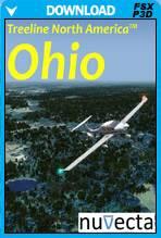 Treeline North America: Ohio