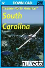 Treeline North America: South Carolina