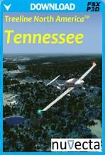 Treeline North America: Tennessee
