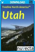 Treeline North America: Utah