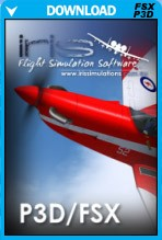 IRIS - Pro Training Series - Pilatus PC-9/A (FSX+P3D Bundle)