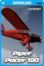Piper Pacer 180