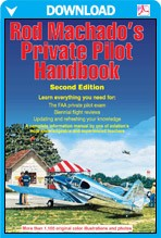 Rod Machado's Private Pilot eWorkbook