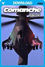 Area51 RAH-66 Comanche (FSX)